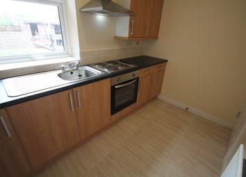 Thumbnail 1 bedroom flat to rent in Burslem Enterprise Centre, Moorland Road, Burslem, Stoke-On-Trent