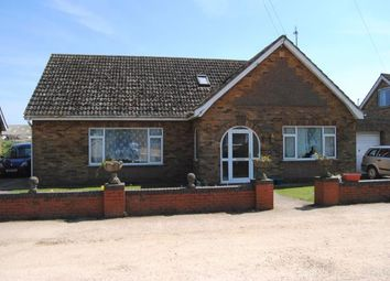 Thumbnail 6 bed bungalow for sale in Estuary Road, King's Lynn, Norfolk