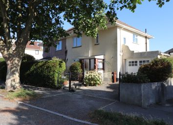 3 bed semi-detached house for sale in Carbeile Road, Torpoint, Cornwall PL11