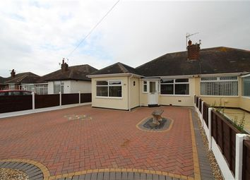 Thumbnail 2 bed bungalow for sale in Shaftesbury Avenue, Thornton Cleveleys