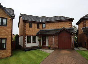 Thumbnail 4 bed property to rent in Drumbeg Terrace, Mains Estate, Milngavie