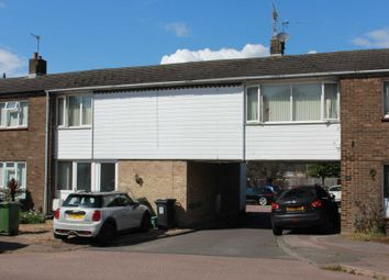Thumbnail 2 bed maisonette for sale in Jupiter Drive, Hemel Hempstead Industrial Estate, Hemel Hempstead