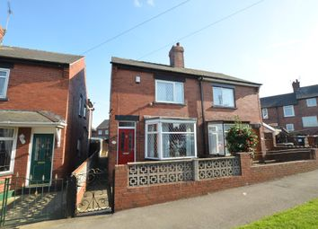 Thumbnail 3 bed semi-detached house for sale in Wentworth Street, Barnsley