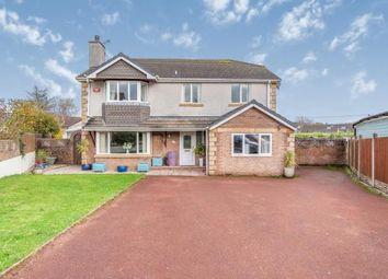Thumbnail 5 bed detached house for sale in Tyn Cae, Ffordd Penmynydd, Llanfairpwllgwyngyll, Sir Ynys Mon