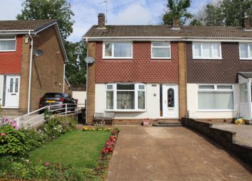 Thumbnail 3 bed town house for sale in Wetherby Drive, Royton, Oldham