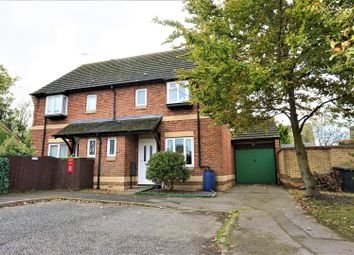 3 bed semi-detached house for sale in Perkins Way, Ipswich IP3