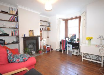 Thumbnail 1 bed flat to rent in Goodenough Road, London
