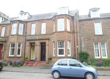 Thumbnail 4 bed town house for sale in Queen Street, Dumfries