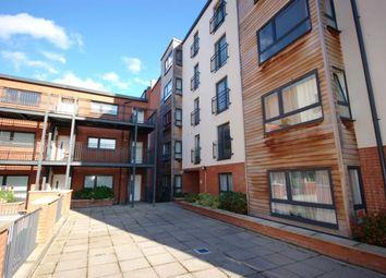 Thumbnail 2 bed flat to rent in Salamander Court, Edinburgh