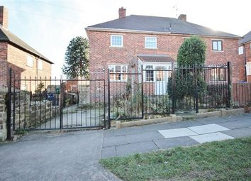 Thumbnail 3 bed semi-detached house for sale in Birley Moor Avenue, Hackenthorpe, Sheffield