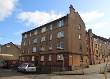 Thumbnail 3 bed flat for sale in Tobago Street, Greenock