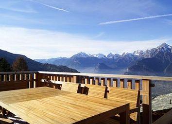 Thumbnail 2 bed apartment for sale in Veysonnaz, Switzerland