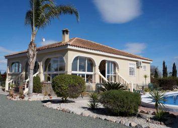 Thumbnail 3 bed villa for sale in Country Villa, Catral, Alicante, Valencia, Spain