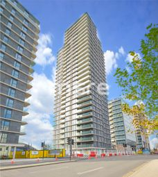 Thumbnail 2 bedroom flat for sale in Cassia Point, Glasshouse Gardens, Stratford City