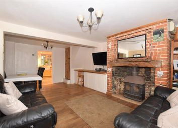 2 bed cottage for sale in Chegworth Road, Harrietsham, Maidstone, Kent ME17