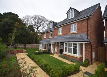 Thumbnail 4 bed semi-detached house for sale in Plot 80 Grenville Place, Belvoir Rd, Bideford