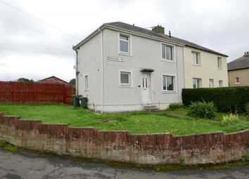 Thumbnail 3 bed semi-detached house for sale in Pecklewell Terrace, Maryport, Cumbria