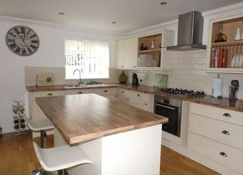 Thumbnail 3 bed detached house for sale in St. Johns Wood Road, Ryde
