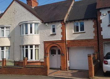 Thumbnail 4 bed semi-detached house for sale in Park Avenue, Rushden