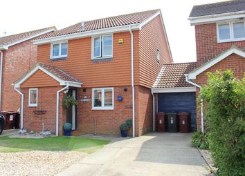 Thumbnail 3 bed link-detached house for sale in Spinney Close, Selsey