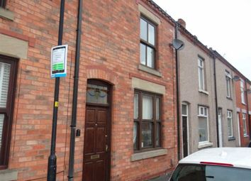 Thumbnail 2 bed terraced house for sale in Brideoake Street, Leigh