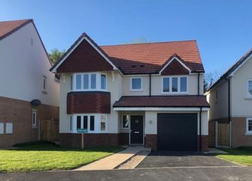 4 bed detached house for sale in Cae Celyn, Maes Gwern, Mold, Flintshire CH7
