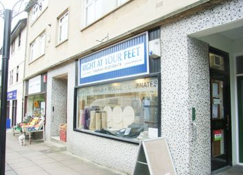 Thumbnail Retail premises for sale in High Street, Bath