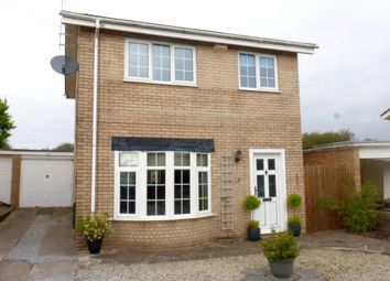 Thumbnail 3 bed detached house for sale in Forge Way, Nottage, Porthcawl