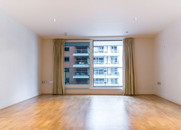 Thumbnail 2 bedroom flat to rent in Aspect Court, Imperial Wharf