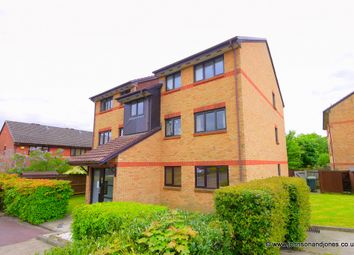 Thumbnail 2 bed flat for sale in Escott Place, Ottershaw