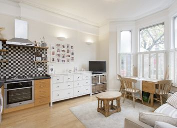 Thumbnail 1 bed flat to rent in Chesilton Road, London