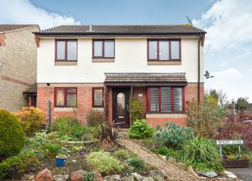 Thumbnail 4 bed detached house for sale in Bright Close, Pewsham, Chippenham