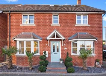 Thumbnail 6 bed detached house for sale in Teal Avenue, Chelmsford, Essex
