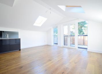 Thumbnail 2 bed flat to rent in Laura Terrace, Brownswood Road, London