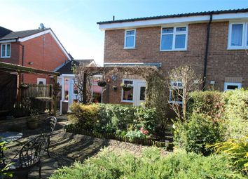 Thumbnail 3 bed semi-detached house for sale in Runcie Road, Bowburn, County Durham
