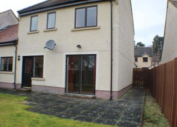 Thumbnail 3 bedroom detached house to rent in Torrence Medway, Milton Bridge, Penicuik