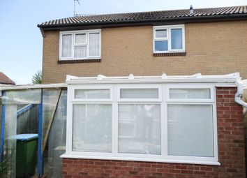Thumbnail 1 bed property for sale in Montgomery Drive, Bognor Regis