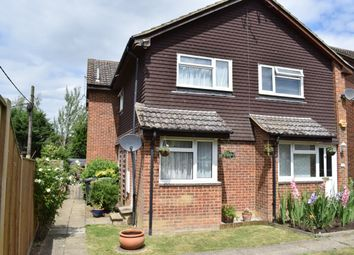 Thumbnail 1 bed terraced house for sale in Ballard Close, Marden, Tonbridge