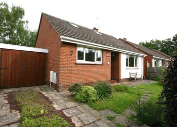 Thumbnail 3 bedroom detached bungalow to rent in Chapel Place, Fore Street, Topsham, Exeter