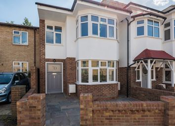 Thumbnail 2 bed terraced house for sale in St. Andrew's Road, London