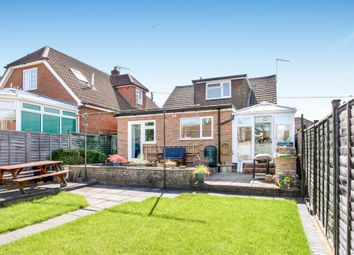 3 bed detached bungalow for sale in Rownhams Road, North Baddesley, Southampton SO52