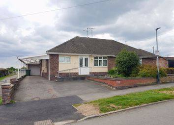 Thumbnail 2 bed bungalow to rent in Hayes Green Road, Bedworth