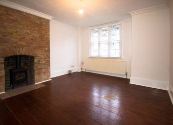 Thumbnail 1 bedroom flat to rent in Fentiman Walk, Fore Street, Hertford