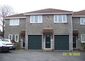 Thumbnail 1 bedroom flat to rent in Lower Kewstoke Road, Worle, Weston-Super-Mare