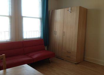 Thumbnail Studio to rent in Talgarth Road, West Kensington