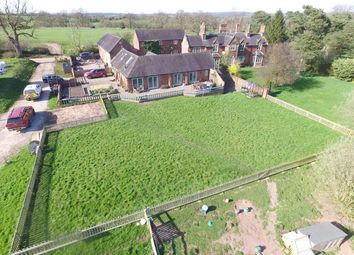 Thumbnail 3 bed barn conversion for sale in Leigh, Stoke-On-Trent