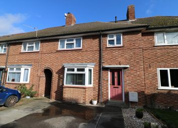 Thumbnail 3 bed terraced house for sale in Ditton Fields, Cambridge