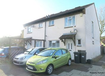 Thumbnail 4 bed terraced house for sale in Stone Crescent, Feltham