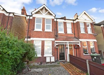 2 bed maisonette for sale in St. Peters Park Road, Broadstairs, Kent CT10