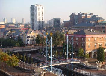 Thumbnail 2 bed flat for sale in Great Investment Opportunity, Salford